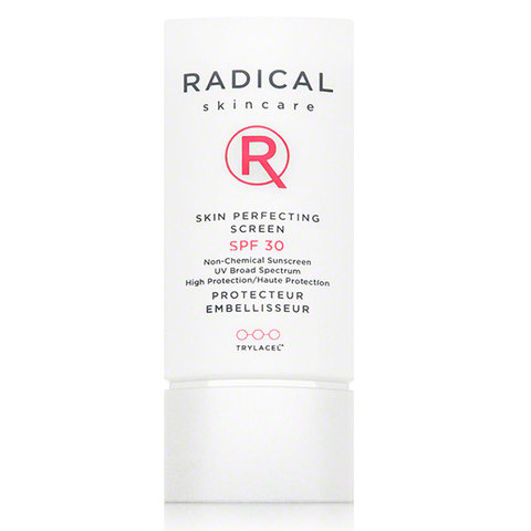 Radical Skincare Skin Perfecting Sunscreen SPF 30