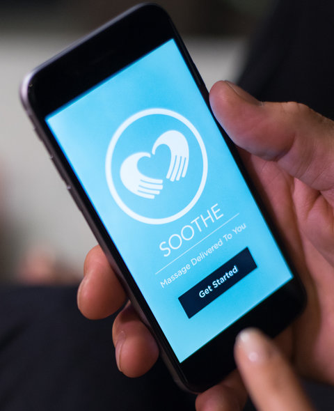 Soothe App EMBED