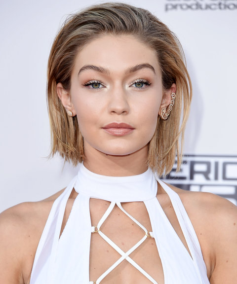 AMA Hair Trends - GIGI