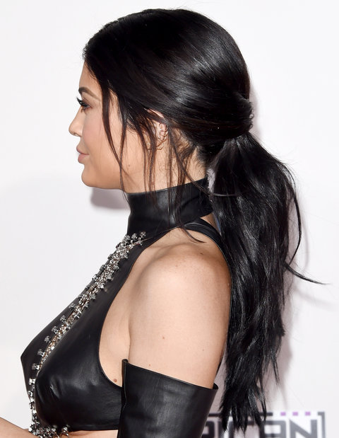 AMA Hair Trends - Kylie