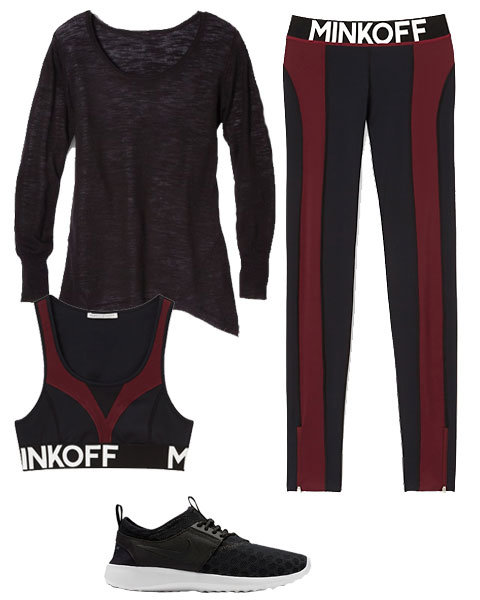 What to Wear to the Gym - Embed 1