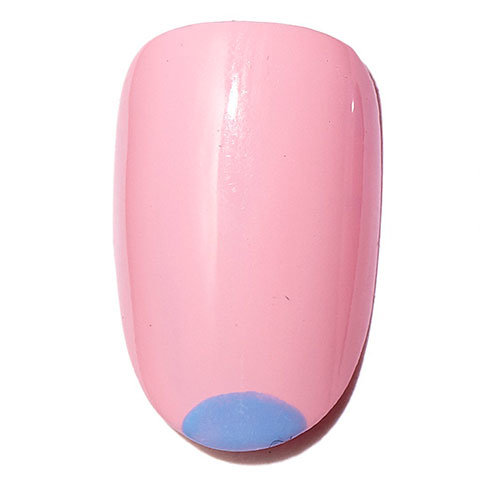 Color of the YEAR - Nails