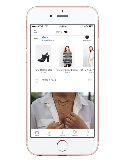 Holiday Shopping Apps - Embed 4