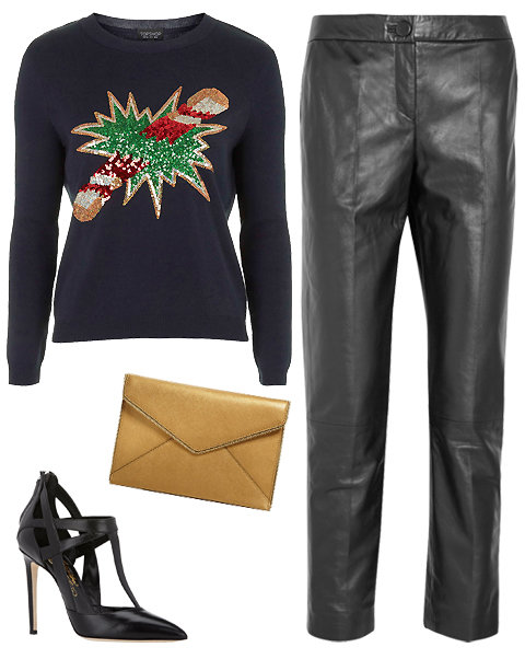 Ugly Sweater Style - Embed 3
