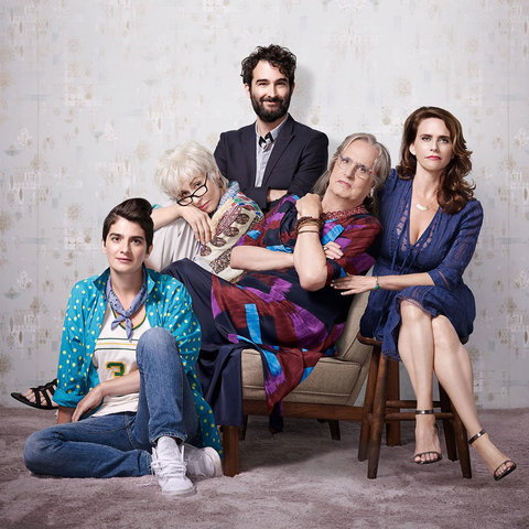 Judith Light Talks Season 2 of Transparent