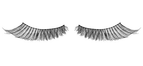 Faux Lashes - Embed 3