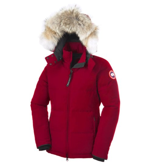 Heavy-Duty Winter Coats - Shop Parkas- Best Woman's Parka Jackets ...