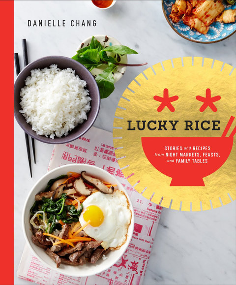Lucky Rice - Embed