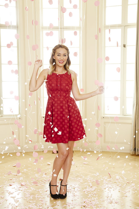 Lauren Conrad - Kohl's - Minnie Mouse - Embed 1
