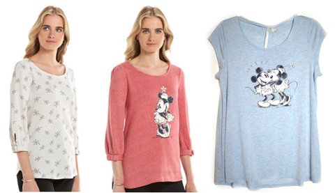 Lauren Conrad - Kohl's - Minnie Mouse - Embed 2