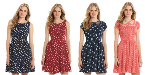 Lauren Conrad - Kohl's - Minnie Mouse - Embed 3