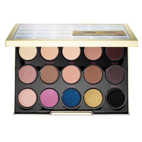 I'm Obsessed Gwen Eyeshadow - Embed