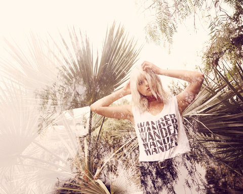 Ashley Tisdale 39 S Clothing Line Has Arrived