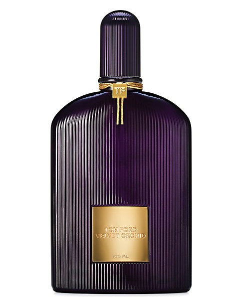 Most Romantic Fragrances of All Time - VELVET ORCHID