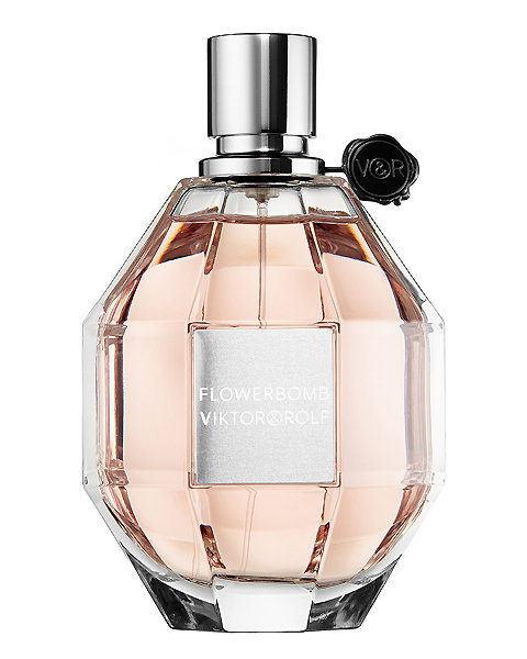 Most Romantic Fragrances of All Time - FLOWERBOMB