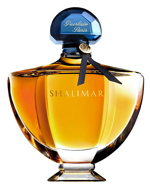 Most Romantic Fragrances of All Time - Shalimar