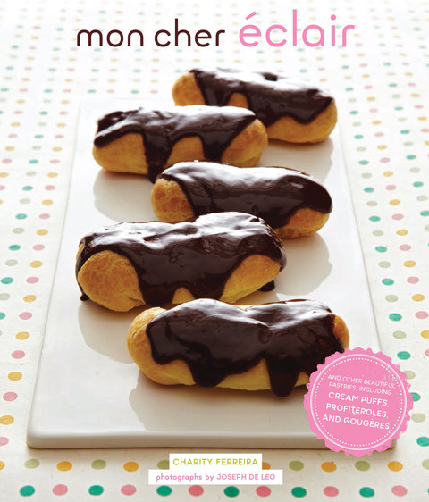 Pink Eclairs - Embed