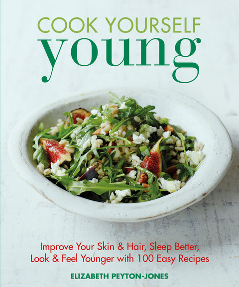 Cook Yourself Young - Embed