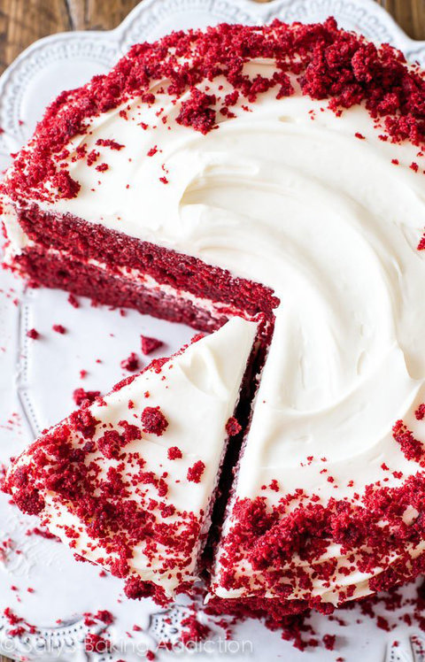 How To Red Velvet Anything Instyle Com