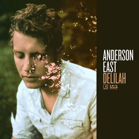 Anderson East Delilah Album Cover