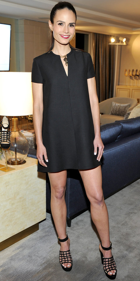 InStyle and Jimmy Choo's Girls Night In - slide - 1