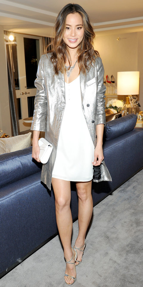 InStyle and Jimmy Choo's Girls Night In - slide - 2