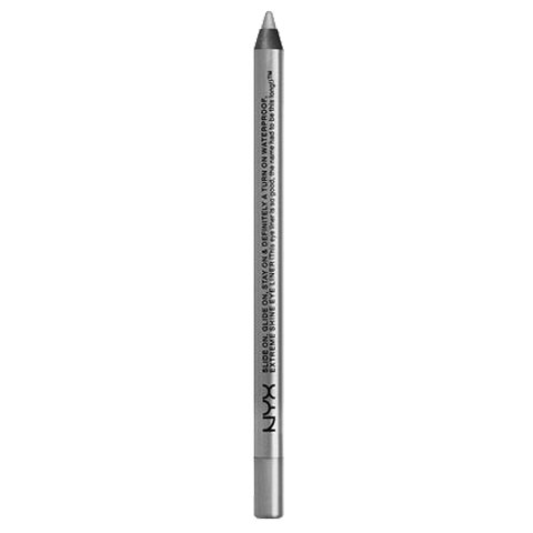 NYX Cosmetics Slide On Pencil in Platinum