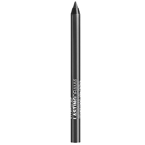 Maybelline New York Eye Studio Lasting Waterproof Gel Pencil in Smooth Charcoal