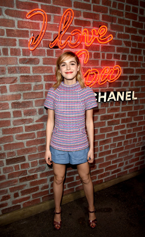 <<enter caption here>> at Chateau Marmont's Bar Marmont on February 25, 2016 in Hollywood, California.
