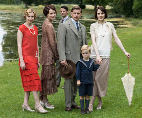 Downton Abbey Embed 2
