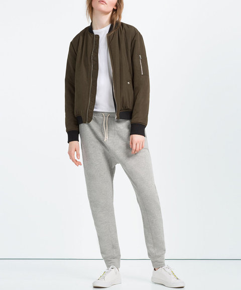 2eb1e695 Zara Launches a New Gender-Neutral Collection and the Basics Are ...