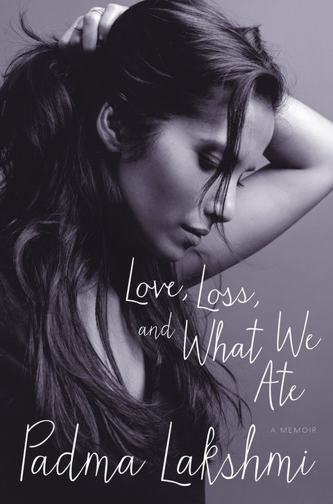 Padma Lakshmi Interview Pegged To Book Release
