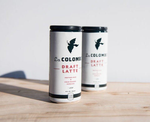 Coffee in a Can - Embed 2