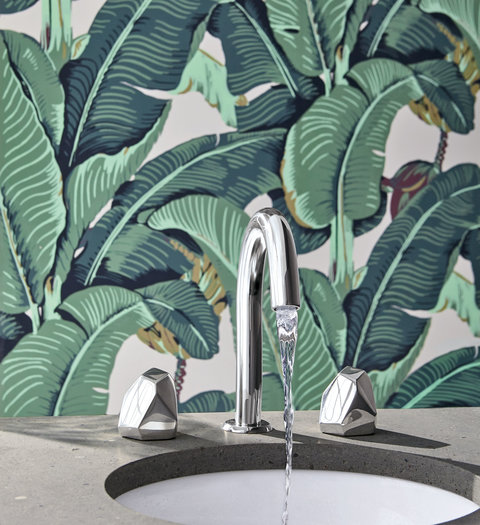 Jill Platner X Waterworks Collection