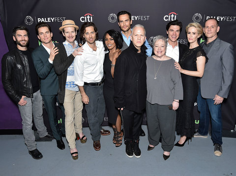 News From American Horror Story Paleyfest Panel