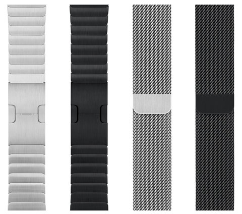 Apple Watch Band Embed 2