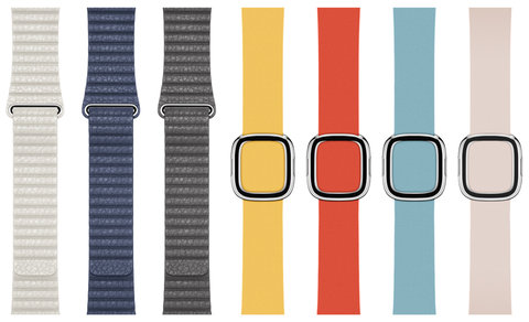 Apple Watch Band Embed 3