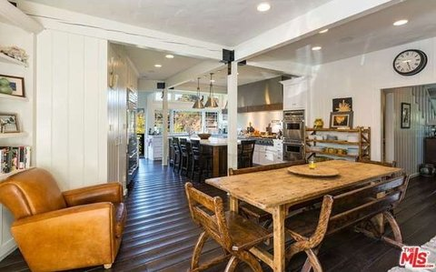 Brooke Shields Home for Rent