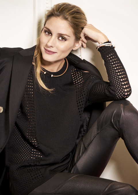 Olivia Palermo x Piaget - Embed 2