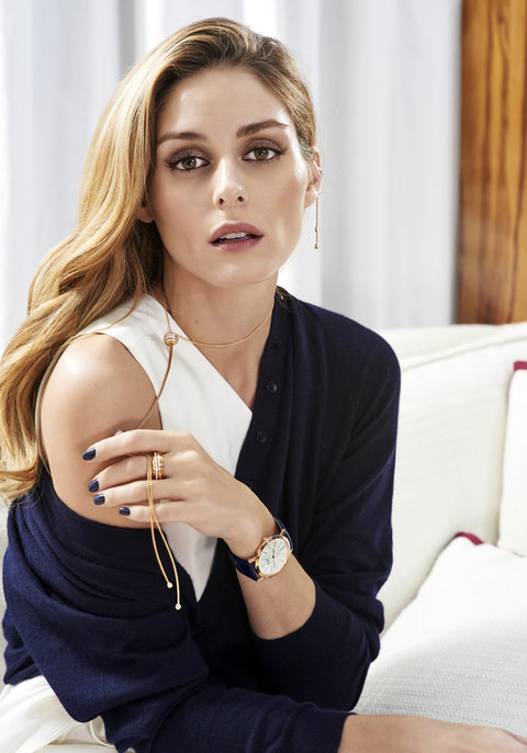 Olivia Palermo x Piaget - Embed 3