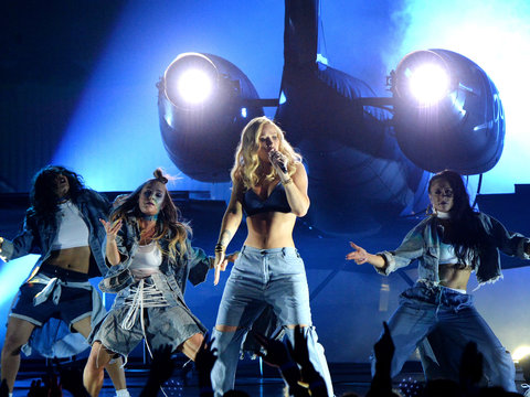iHeartRadio Music Awards Embed 4 - Iggy Azalea
