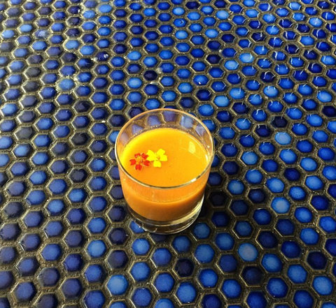 Turmeric Cocktail Embed