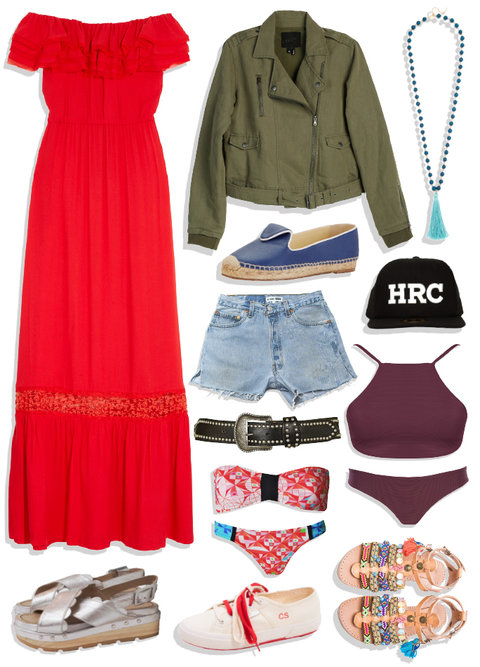 Coachella Packing Guide - Embed 3