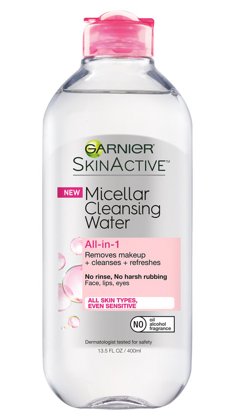 Micellar Water - Embed