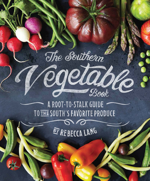 The Southern Vegetable Book - Embed 2016