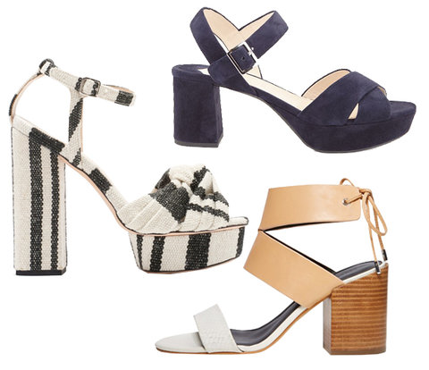 CWC Sexy Comfy Sandals