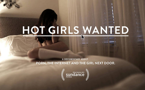Feminist Doc Hot Girls Wanted - Embed 2016