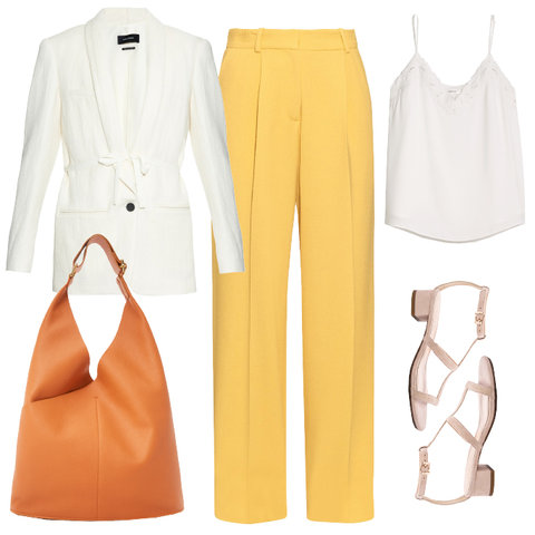 3 Ways Trousers Embed - 1