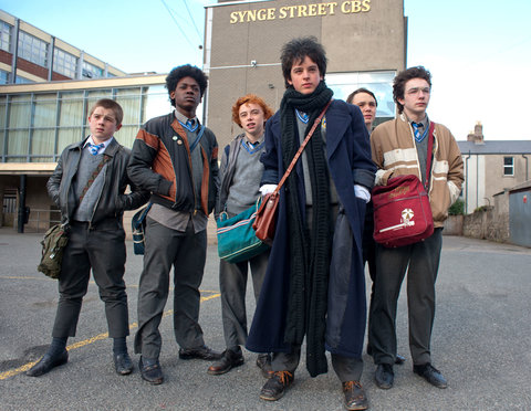 Sing Street Hits Theaters Tomorrow
