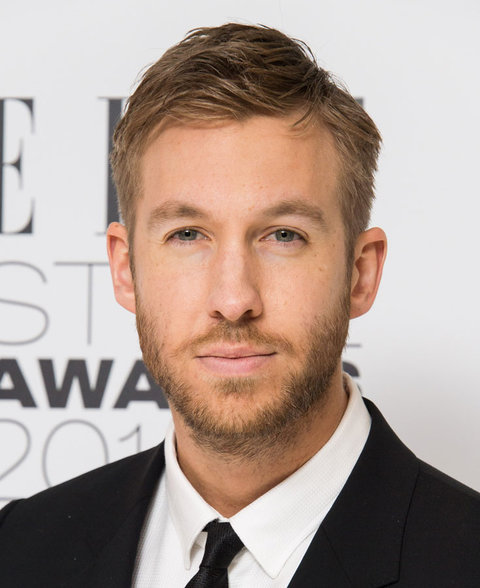 Calvin Harris Now
